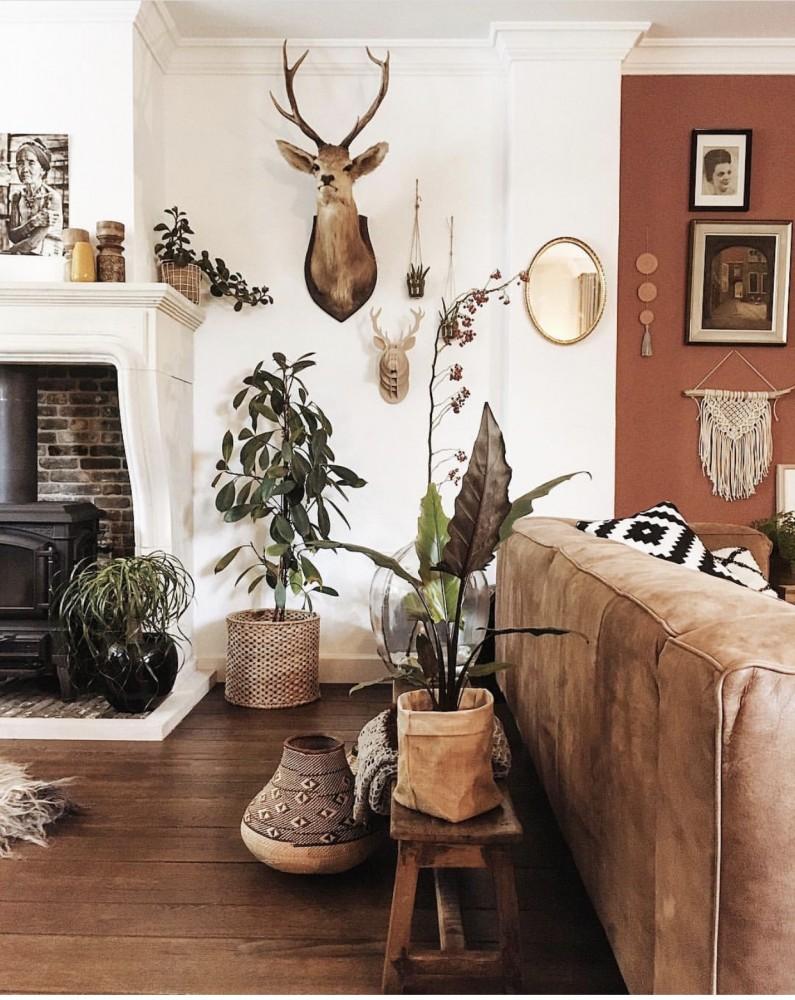Binnenkijken in een prachtig jaren dertig huis!