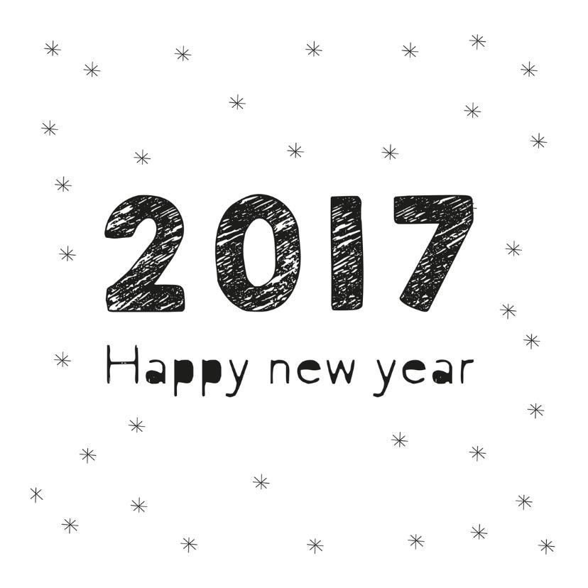 Het jaar 2017, verhuizen, verbouwen, instagram en mijn eigen Blog!