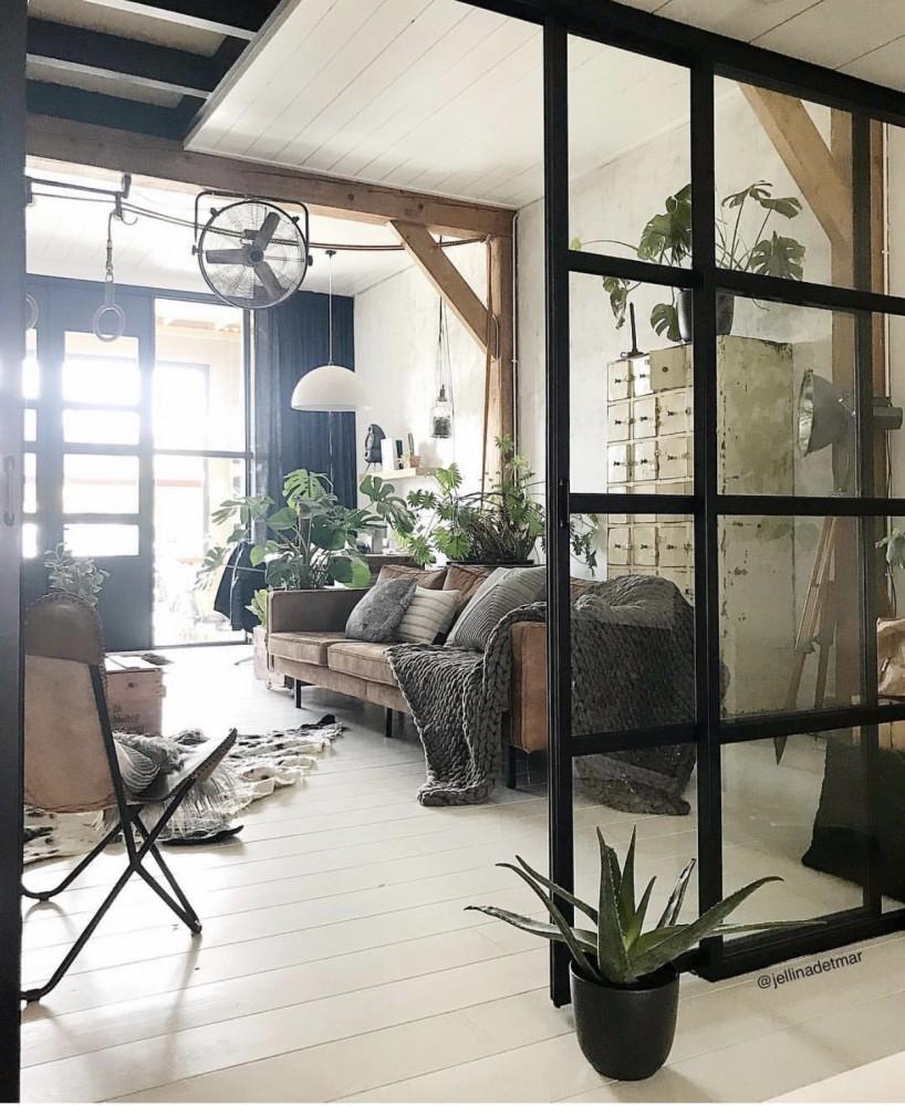 Donkere Kleuren Stylen In Je Interieur Jellina Detmar