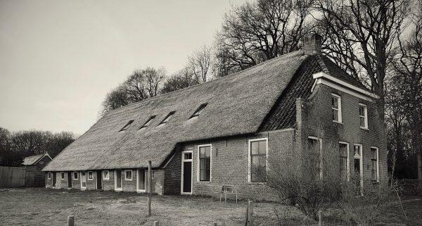 boerderij dwingel