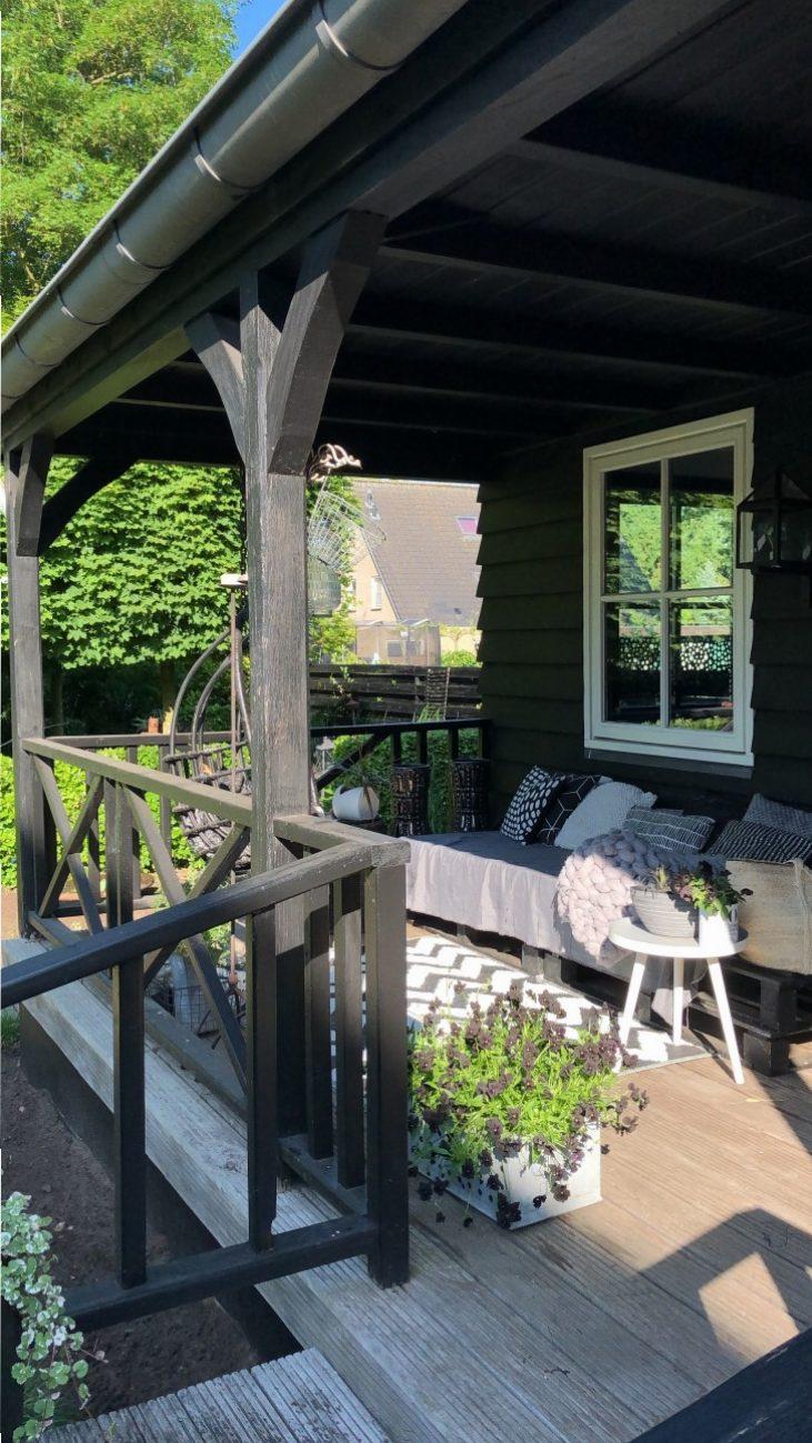 veranda !