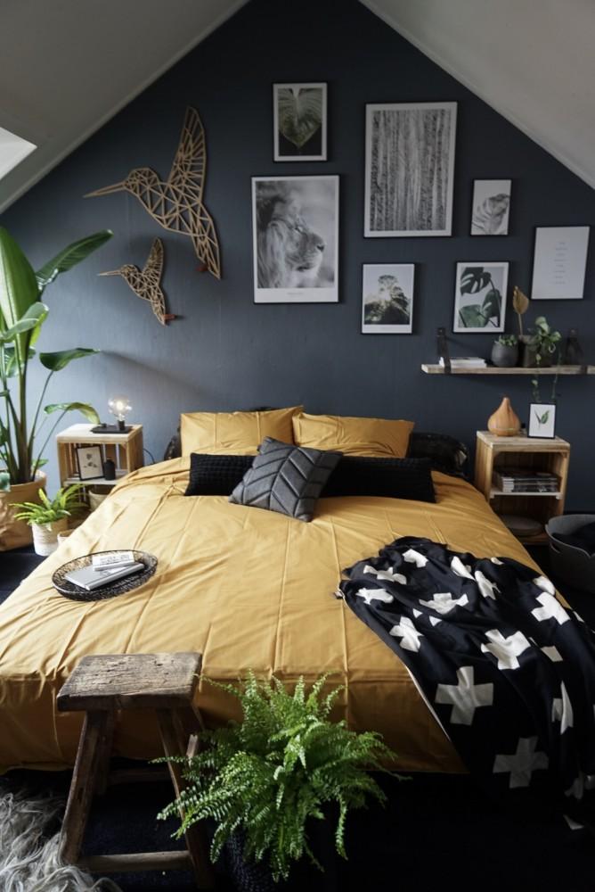 bedroominspiratie