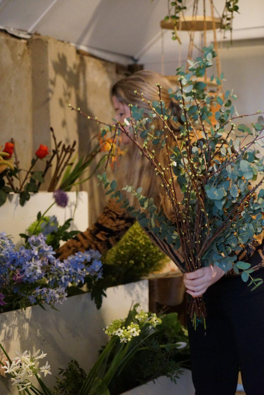 Talitha's bloemenzaak