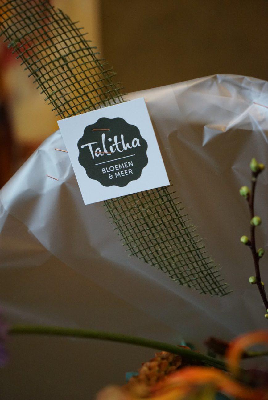 Talitha bloemen