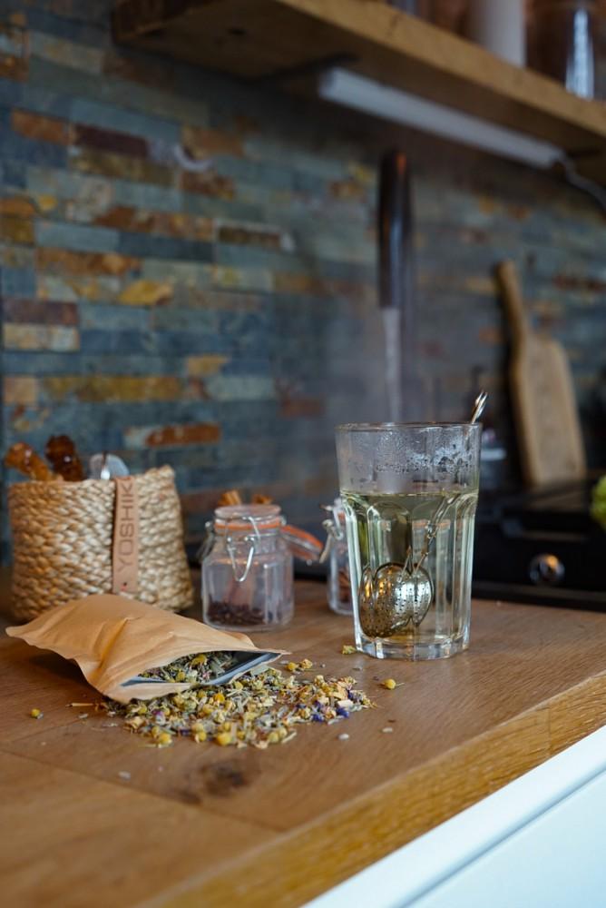 Quookerkraan in je keukeninterieur