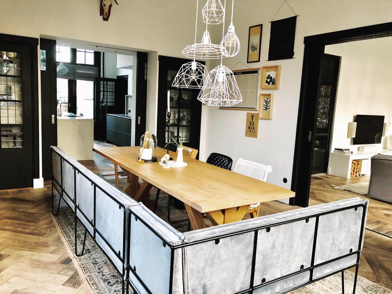 keuken interieur inspiratie