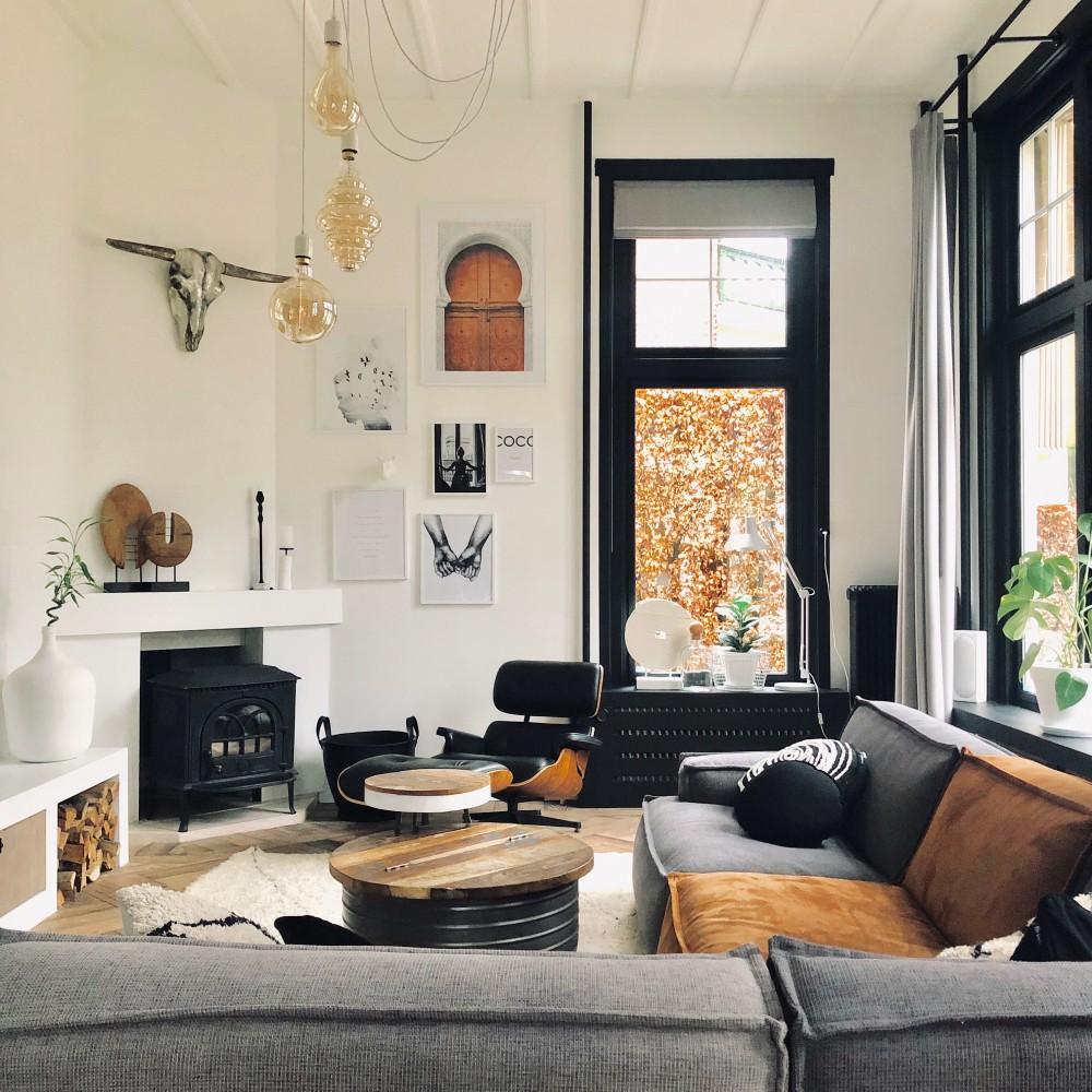 woonkamer interieur inspiratie