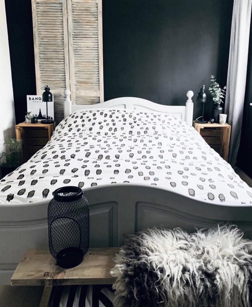 hoekwoning inspiratie slaapkamer