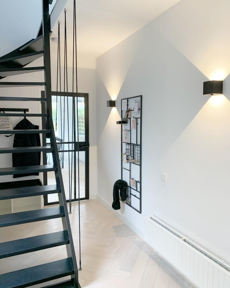 Open Trap Ideeen Diy Jellina Detmar Interieur Styling Blog