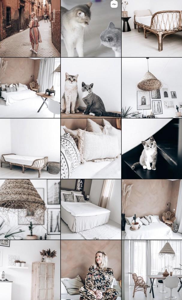 Instagram accounts om te volgen