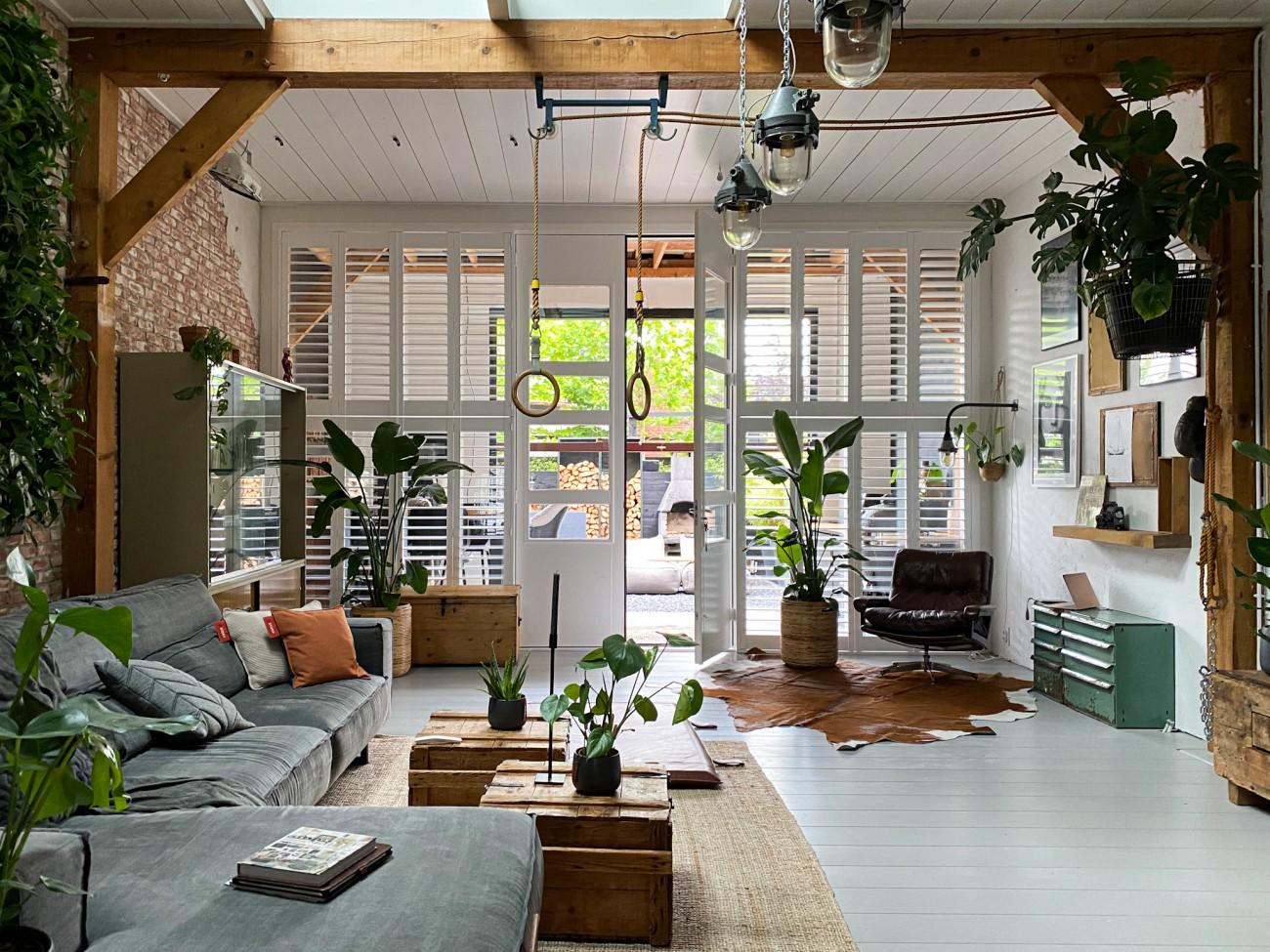 blog stijlvolle raamdecoratie