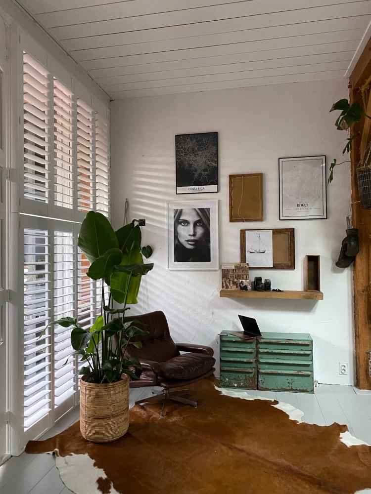 veneta stijlvolle raamdecoratie