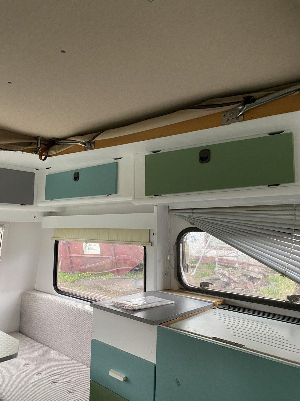 blog caravan pimpen