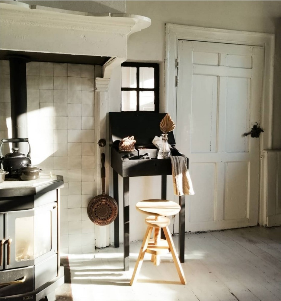 stalraampje keuken