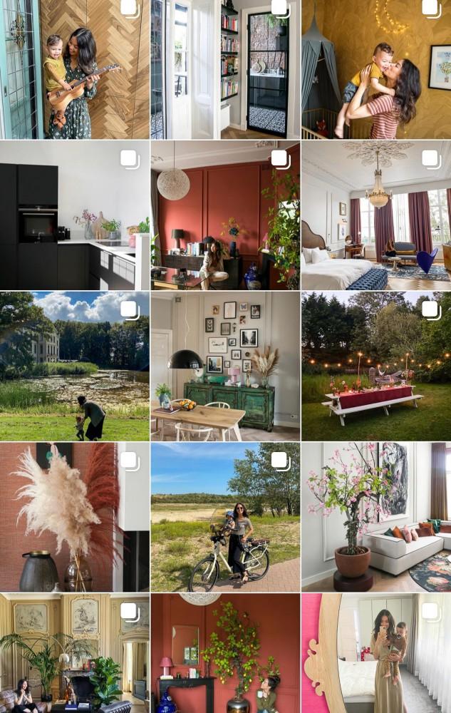 Inspirerende Instagram accounts deel 4