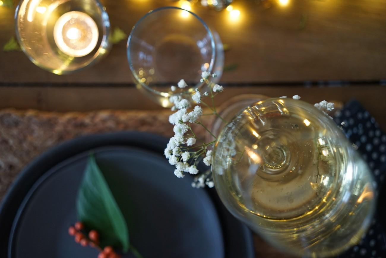 DIY versier je wijnglas
