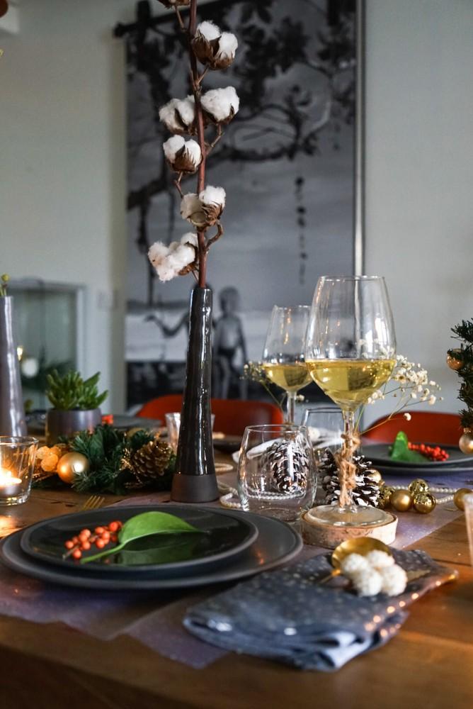 Inspiratie voor de kersttafel! blog