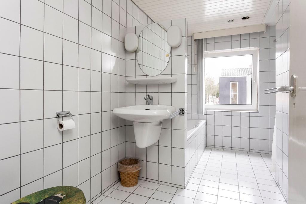 oud badkamer