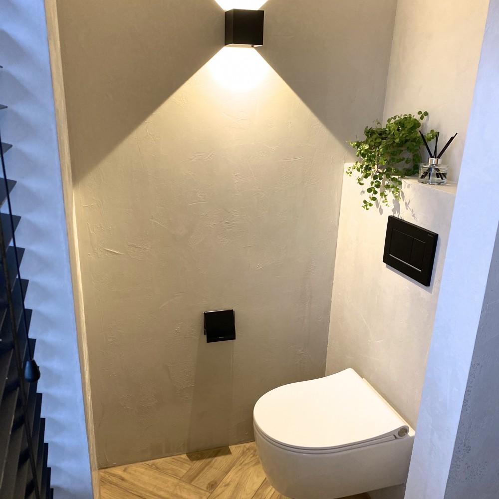 badkamer nieuw