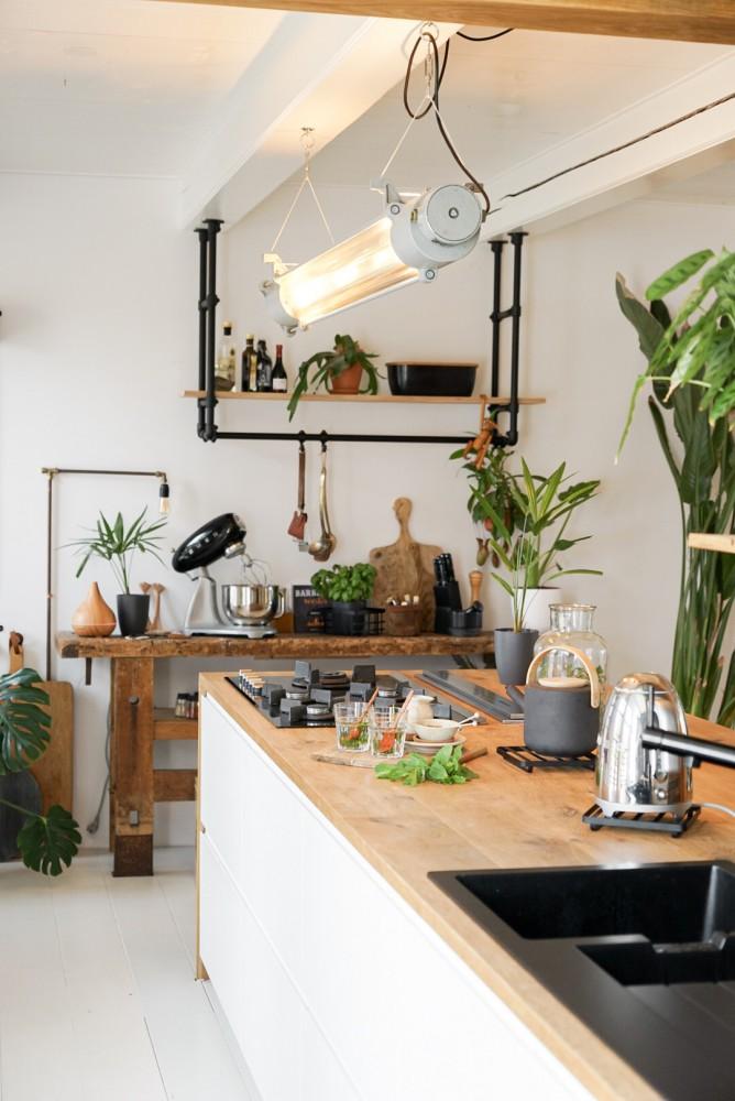 Keuken en tafelen, volop inspiratie!