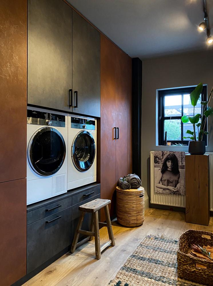 Inspiratie voor het inrichten van je wasruimte
