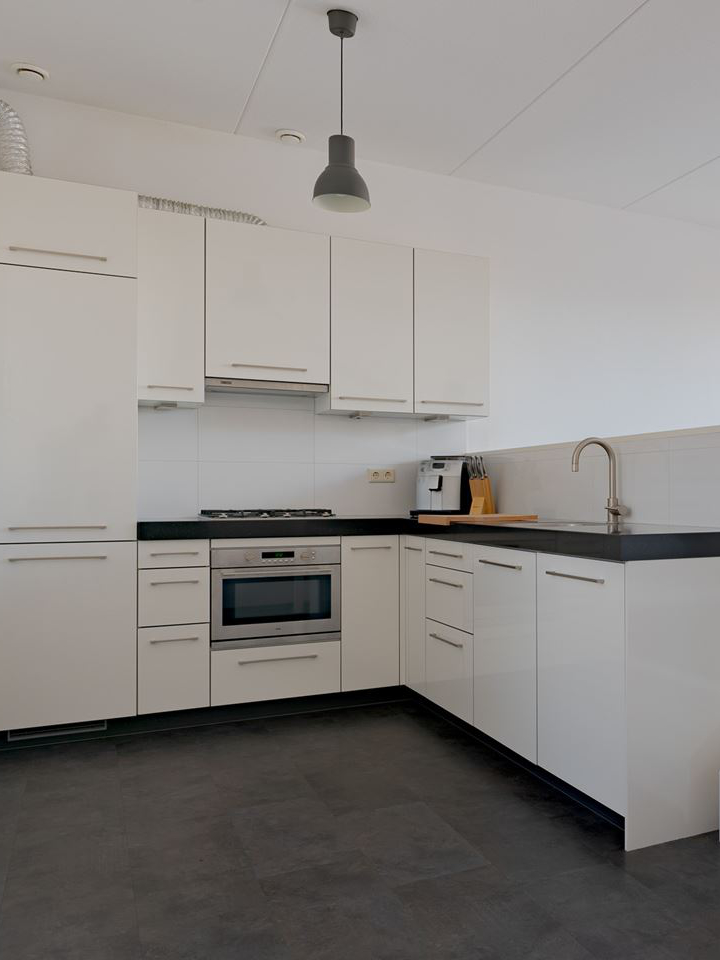 before foto keuken