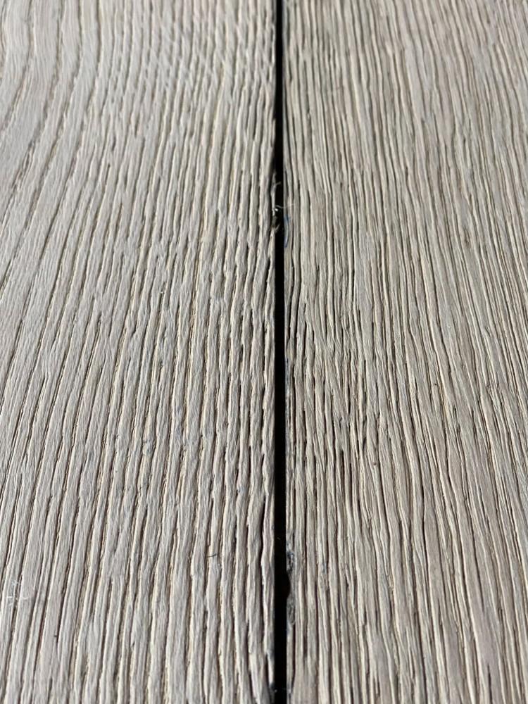 eiken houten vloer robuust