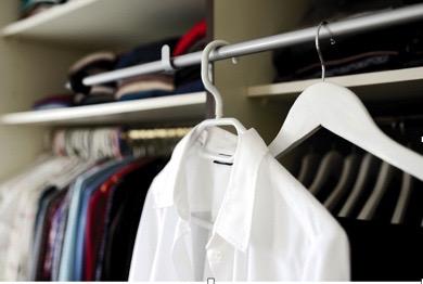 Tips voor het ontwerpen van een nieuwe kledingkast