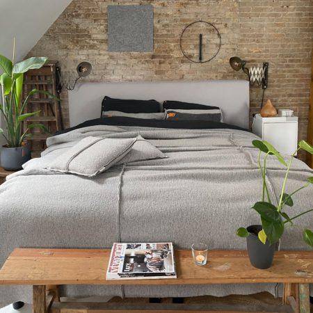 Goed slapen op een Emma matras!